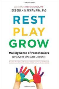 rest play grow
