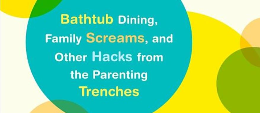Weird Parenting Wins {book review}
